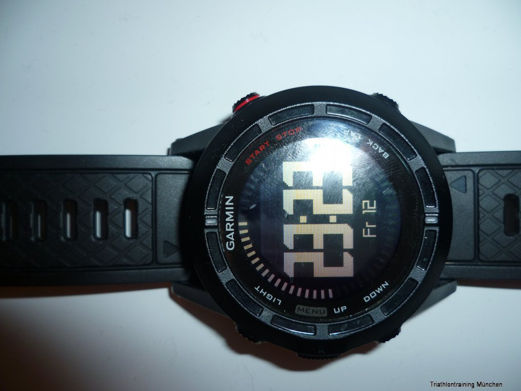 garmin fenix 2 unter die lupe genommen. Black Bedroom Furniture Sets. Home Design Ideas